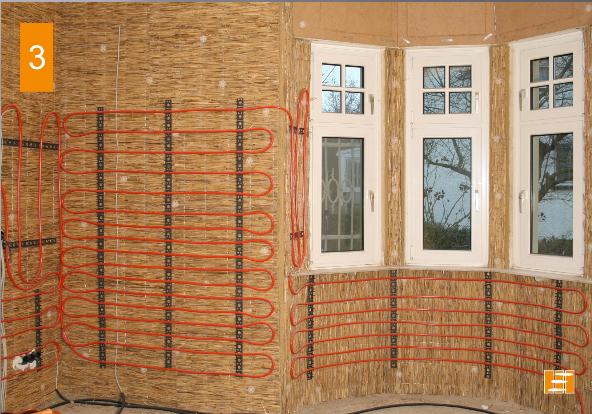 Construction en terre crue (argile)