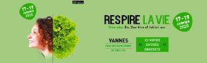 Salon Respire Vannes