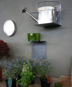 Enduit Tierrafino gris