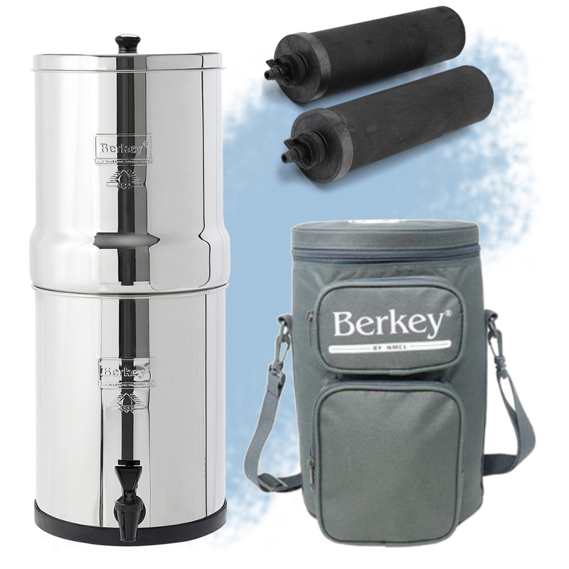 pure berkey
